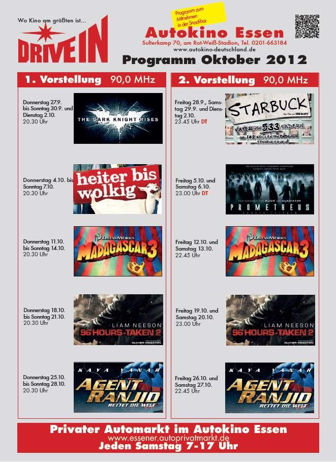 Kino Programm Dorsten