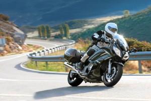 Yamaha FJR1300 (Foto: Hersteller)