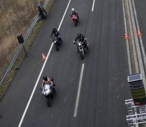 Immer mehr Zweiräder (Foto: Archiv/reg)