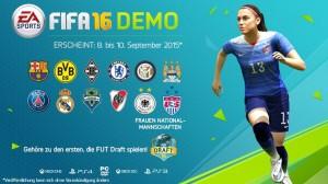 FIFA 16 (Screenshot: EA)